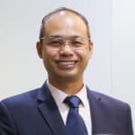 Ông Lê Quang Lương