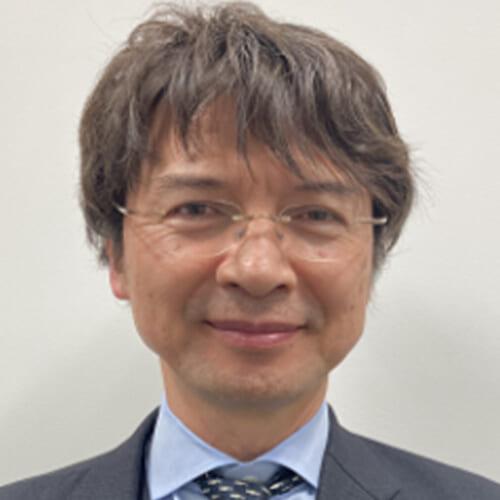 Ông Kazuaki Suzuki